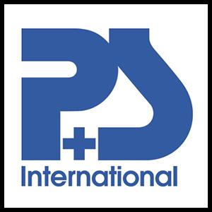P+S-International